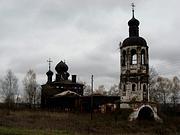 Церковь Страстной иконы Божией Матери - Палец - Перевозский район - Нижегородская область