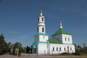 Льгов. Троицы Живоначальной, церковь