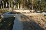 Церковь Спаса Преображения - Загородье - Максатихинский район - Тверская область