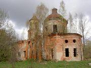 Церковь Николая Чудотворца - Башмаковка (Башмаково) - Малоярославецкий район - Калужская область