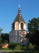 Троицкий Густынский монастырь. Церковь Николая Чудотворца - Густыня - Прилуцкий район - Украина, Черниговская область