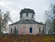 Церковь Николая Чудотворца - Волок - Боровичский район - Новгородская область