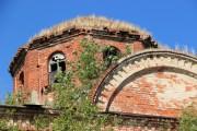 Церковь Спаса Преображения - Станилово - Некоузский район - Ярославская область