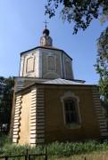 Церковь Сергия Радонежского - Жерехово - Собинский район - Владимирская область