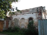 Церковь Николая Чудотворца при тюремном замке - Шуя - Шуйский район - Ивановская область