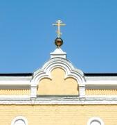 Церковь Николая Чудотворца - Никольское (Волковского с/о - бывш. Никольское-Долгоруково) - Рузский район - Московская область