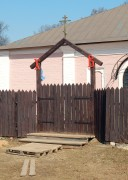 Васильевское. Воскресения Словущего, церковь