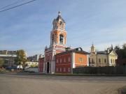 Спасо-Вифанский монастырь - Сергиев Посад - Сергиево-Посадский район - Московская область