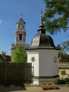 Сергиев Посад. Спасо-Вифанский монастырь