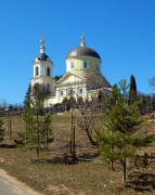 Горбово. Казанской иконы Божией Матери, церковь