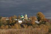Церковь Николая Чудотворца-Ермолино-Ленинский район-Московская область-Корсунь