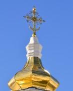Сергиев Посад. Троице-Сергиева Лавра. Церковь Смоленской иконы Божией Матери