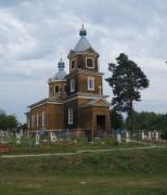 Церковь Спаса Преображения - Соболиха - Городецкий район - Нижегородская область