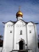 Сергиев Посад. Параскевы Пятницы на Подоле, церковь