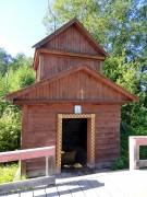 Часовня Иоанна Предтечи - Маслово - Старицкий район - Тверская область