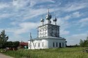 Церковь Николая Чудотворца - Угодичи - Ростовский район - Ярославская область