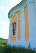 Церковь Тихвинской иконы Божией Матери - Рюминское - Александровский район - Владимирская область