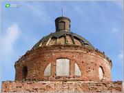 Церковь Покрова Пресвятой Богородицы - Мошнино - Александровский район - Владимирская область