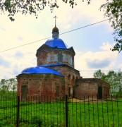 Церковь Михаила Архангела - Годуново - Александровский район - Владимирская область