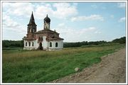 Церковь Казанской иконы Божией Матери - Белая Гора - Кондопожский район - Республика Карелия