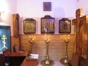 Таганский. Казанской иконы Божией Матери на Воронцовом поле, часовня