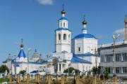 Казань. Параскевы Пятницы, церковь
