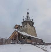 Повенец. Николая Чудотворца, церковь