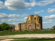 Церковь Благовещения на Городище - Городище - Новгородский район - Новгородская область