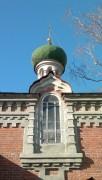 Церковь Варсонофия, епископа Тверского, Казанского чудотворца - Казань - г. Казань - Республика Татарстан