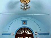 Церковь Похвалы Божией Матери - Орёл - Усольский район - Пермский край