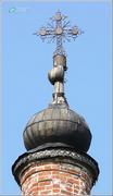 Церковь Николая Чудотворца - Кинешемский погост - Вязниковский район - Владимирская область