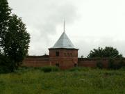 Воскресенский Федоровский мужской монастырь - Сергеево - Шуйский район - Ивановская область