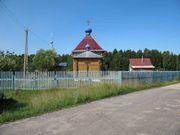 Церковь Илии Пророка - Сенниково - Шуйский район - Ивановская область