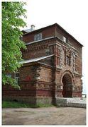 Церковь Рождества Пресвятой Богородицы - Любытино - Любытинский район - Новгородская область