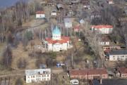 Церковь Рождества Пресвятой Богородицы - Чёрмоз - Ильинский район - Пермский край