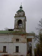 Церковь Покрова Пресвятой Богородицы - Богородское - Рузский район - Московская область