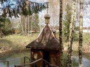 Часовня Богоявления Господня - Лызлово - Рузский район - Московская область