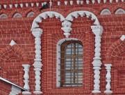 Церковь Казанской иконы Божией Матери - Марково - Раменский район - Московская область