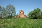 Церковь Рождества Пресвятой Богородицы - Барятино - Мещовский район - Калужская область
