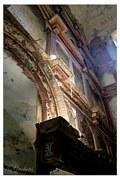 Церковь Спаса Преображения - Путятино - Некрасовский район - Ярославская область