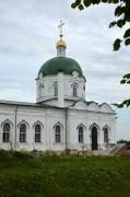 Церковь Рождества Христова - Рождествено - Рузский район - Московская область