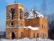 Церковь Успения Пресвятой Богородицы - Борзецово - Рузский район - Московская область