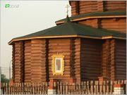 Церковь Спаса Преображения - Малая Дубна - Орехово-Зуевский район - Московская область