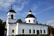 Церковь Рождества Пресвятой Богородицы - Зюзино - Раменский район - Московская область