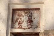 Церковь Спаса Преображения - Вощажниково - Борисоглебский район - Ярославская область