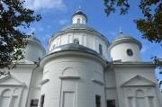 Иваново. Тихвинской иконы Божией Матери, церковь