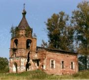 Церковь Троицы Живоначальной - Головино - Петушинский район - Владимирская область