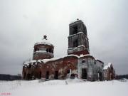 Церковь Казанской иконы Божией Матери - Ирошниково - Петушинский район - Владимирская область