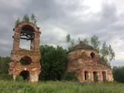 Фетиново. Николая Чудотворца, церковь