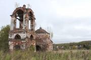 Церковь Николая Чудотворца - Фетиново - Киржачский район - Владимирская область